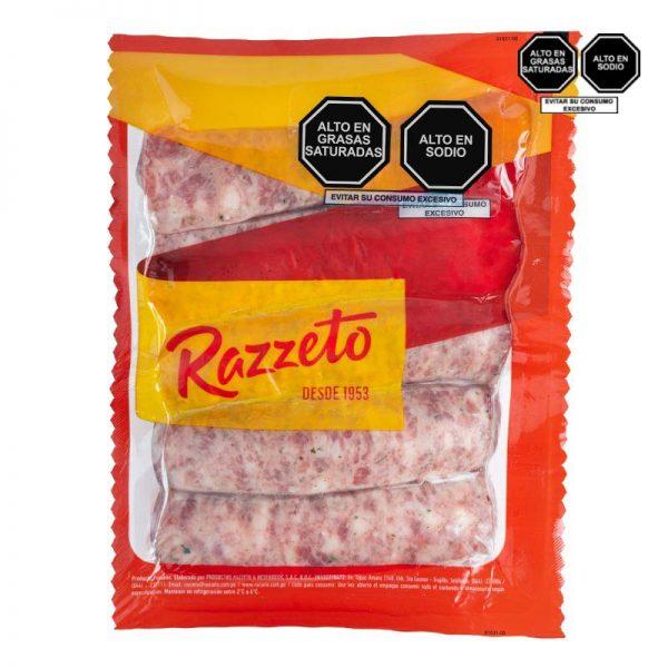 Chorizo fresco Argentino