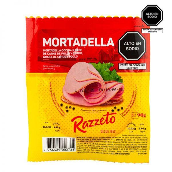 Mortadella Razzeto