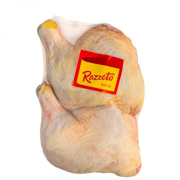 Pierna de pollo con encuentro 2