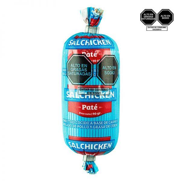 Salchicken