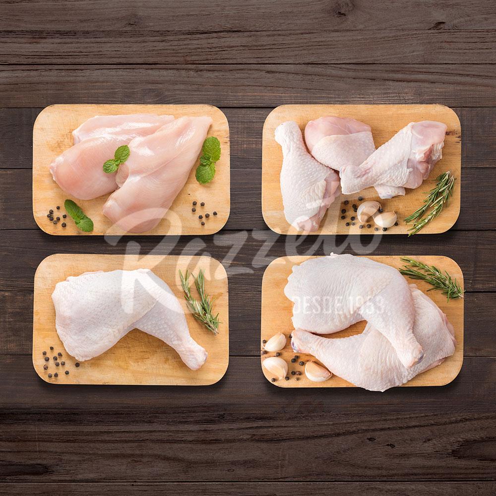 Pollo Aves